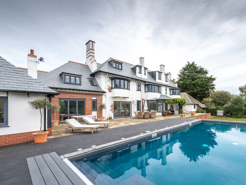Essex Property Photographer