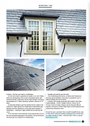 Building Products Magazine November / December 2019 - Property Photographer Mid-Sussex