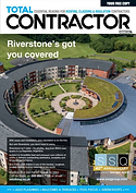 Total Contractor Magazine February 2021 - Property Photographer Oxford