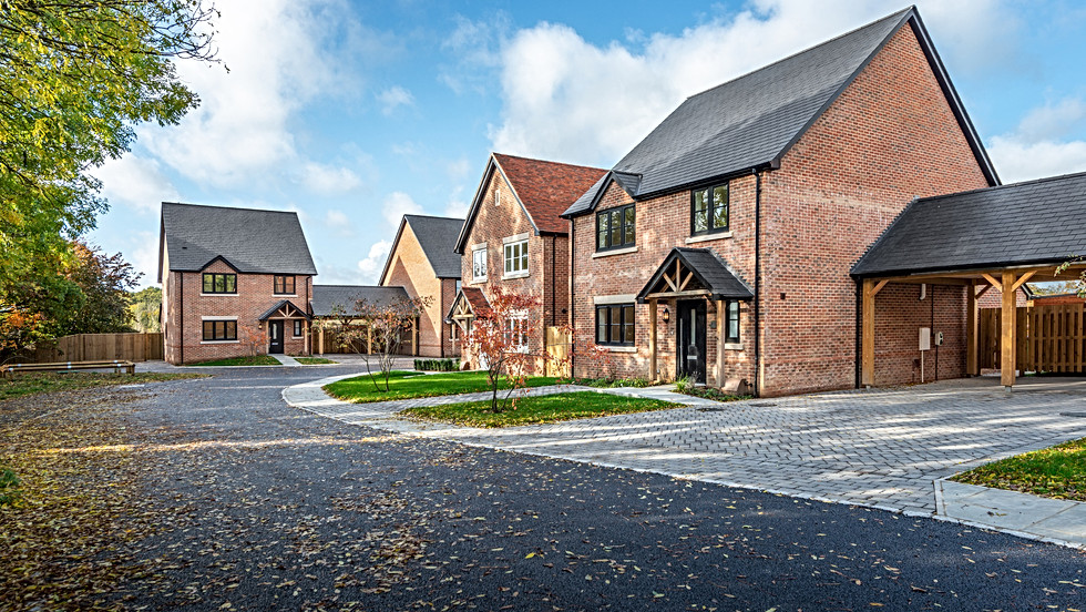 Remmus Luxury Homes - Sussex Property Photographer