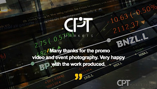 CPT Markets UK Testimonial