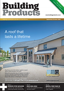 Building Products Magazine September/October 2020 - Property Photographer Oxford
