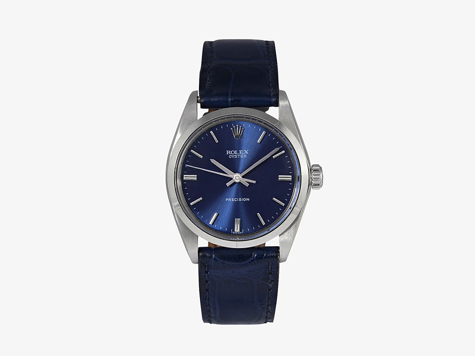 Luxury Watches - London Product Photographer