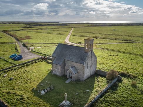 Flinton Chapel, South Wales