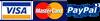 Payment card logos