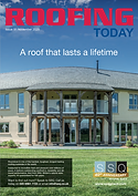 Roofing Today Magazine Issue 91 November 2020 - Property Photographer Oxford