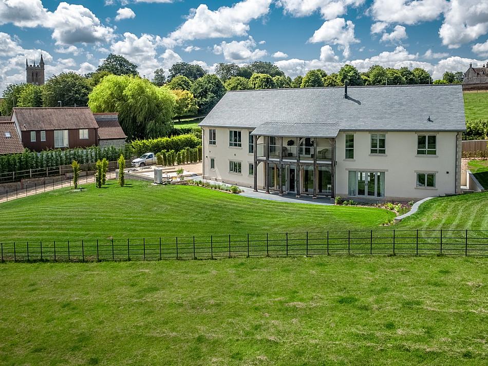 Dorset Property Photographer