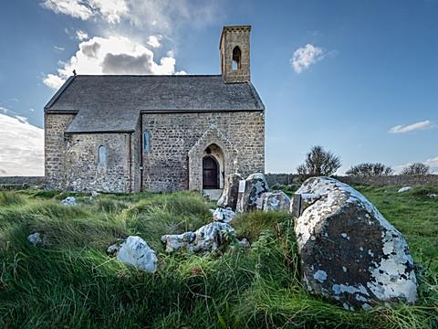 ProfotoDesign - Flimston Chapel - Pembro