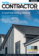 Total Contractor Magazine November 2020 - Property Photographer Oxford