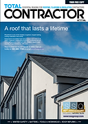 Total Contractor Magazine November 2020 - Property Photographer Mid-Sussex