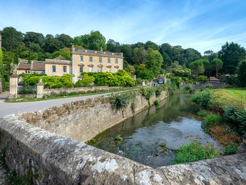 Iford Manor Estate, Wiltshire.
