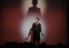 Nathalie Romier chante Piaf