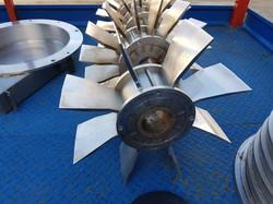 Bilanciatura centrifuga
