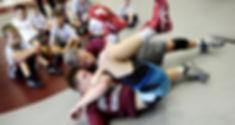 cctnews-grindstone-wrestling-clinic-20170804-001.jpg