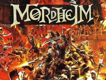 Mordheim Campaign, Game 3 & 4