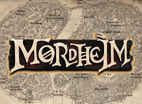 The Christmas Mordheim Campaign - Intro, games 1 & 2.