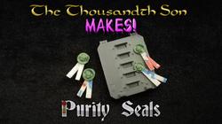 Youtube purity seal thumbnail