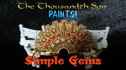 Youtube Simple Gems thumbnail