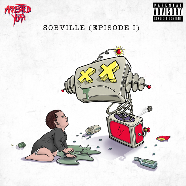 Arrested Youth - Sobville (Episode 1)