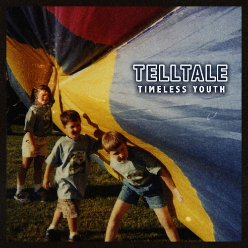 Telltale - Timeless Youth