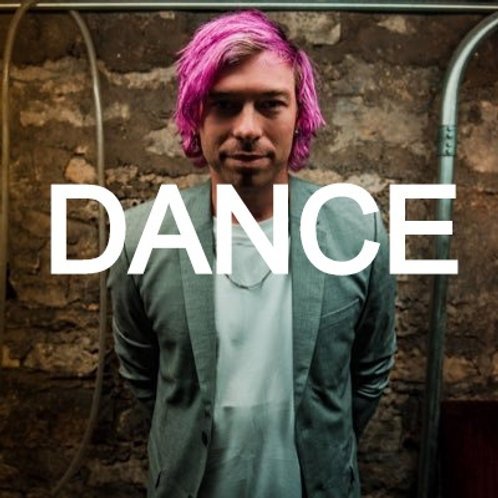 LUNDIN - Dance Beat 2