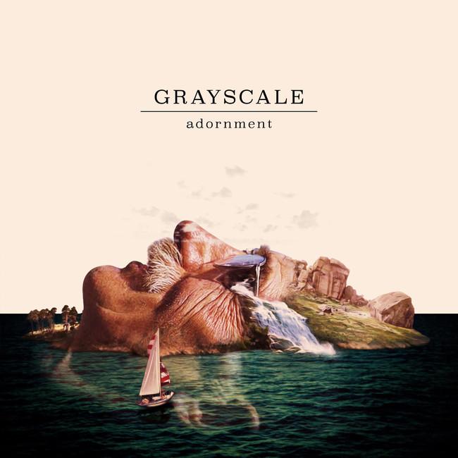 Grayscale - Adornment