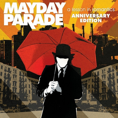 Mayday Parade - A Lesson In Romantics 10th Anniversary Edition