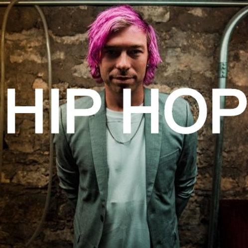 LUNDIN - Hip Hop Beat 2