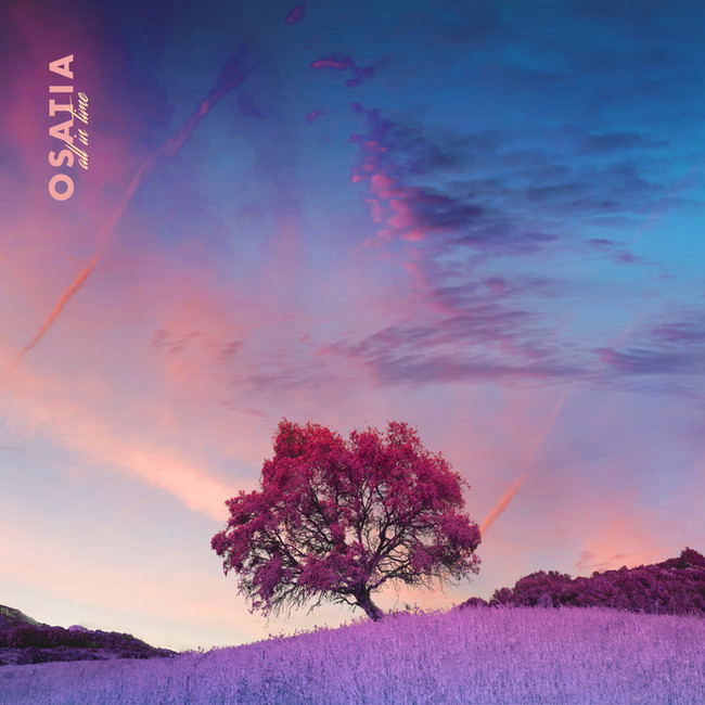 Osatia - All In Time