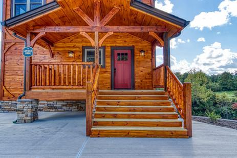 Front entrance of cabin.jpg