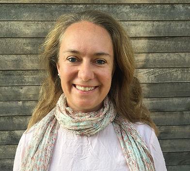 Karin Rickli Diplomierte Spielgruppenleiterin