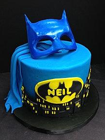 cakesbycandace KIDS BIRTHDAY CAKES