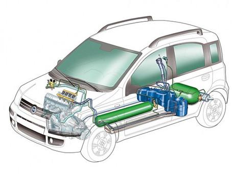 CNG, πατάει… γκάζι το φυσικό αέριο!
