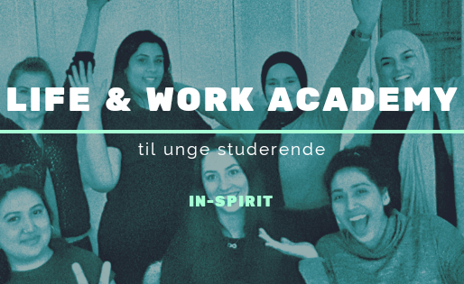 Life & Work Academy for unge