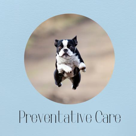 Bowen as preventative care