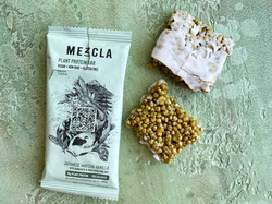 Mezcla Protein Bar