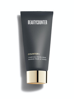 Counter+Charcoal Face Mask