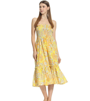 Hampton Slip On Dress