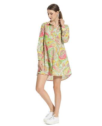 Winslow Tunic Dress