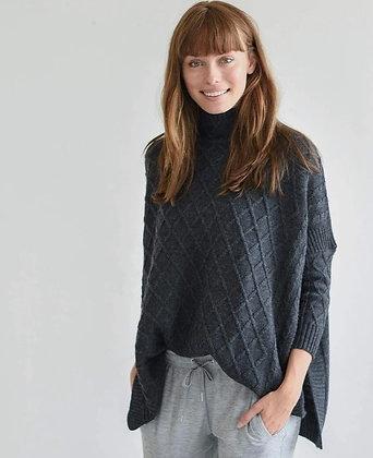 Lisbon Traveler Sweater