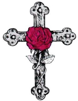 La Rosa y la Cruz