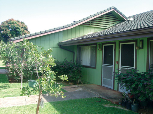 Lihue Gardens Elderly