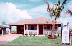 Hanapepe Residential Housing, Unit l