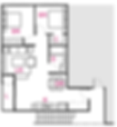 HMM 2BR A Layout.png