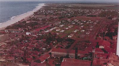 Kekaha Ha'aheo and Kekaha Plantation