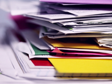 Master Your Messy Mail