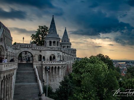 Tagestrip nach Budapest