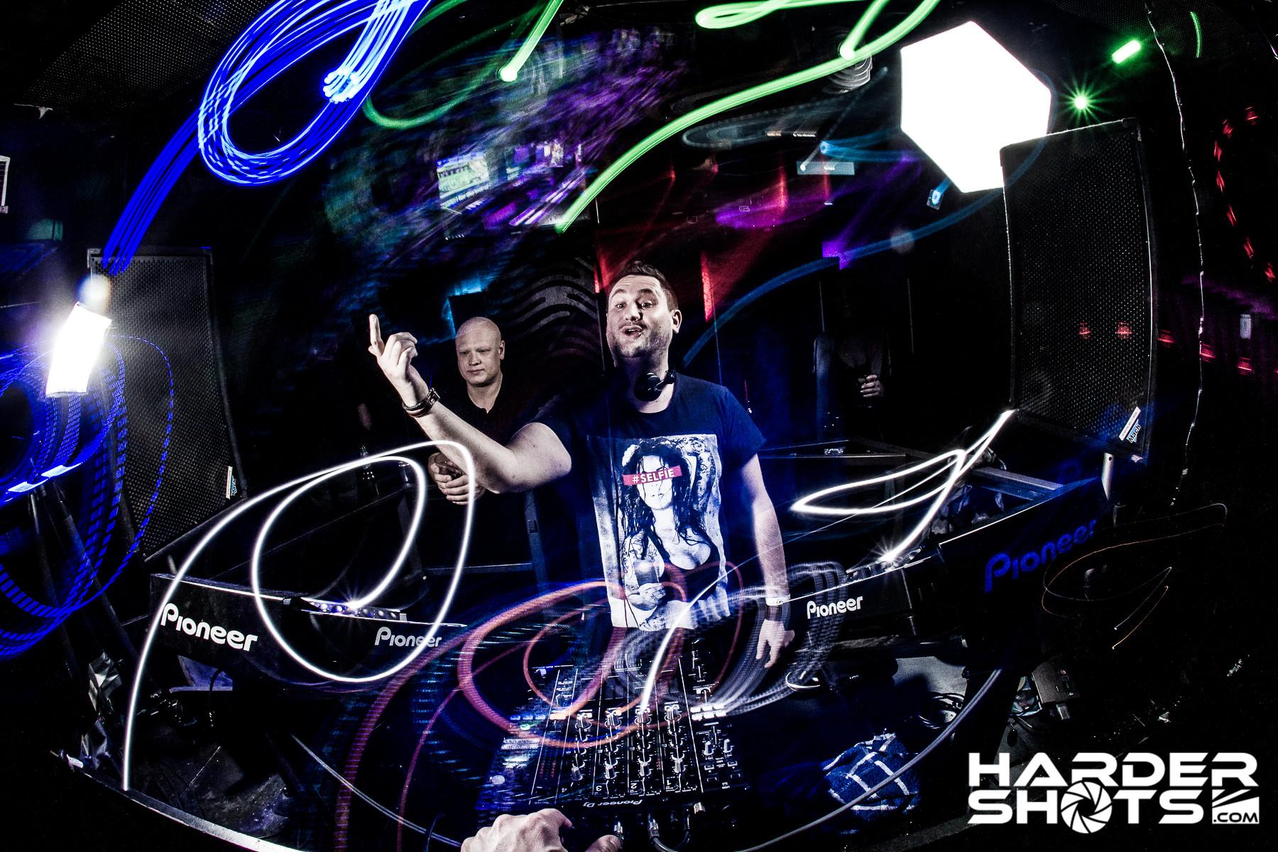 Marc van Gale DJ Booking (DJ FEE)