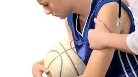 Youth sports specialization leads to injuries