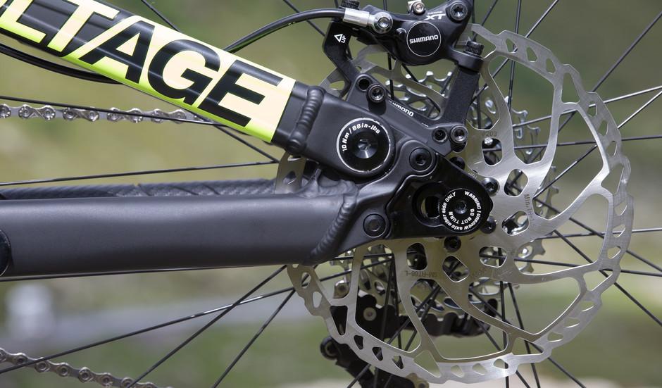 Voltage FR_Close up Image_2015_BIKE_SCOT